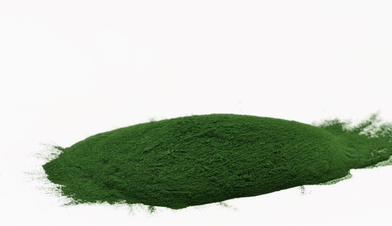 Spirulina Platensis 0,5kg [Algenmehl]
