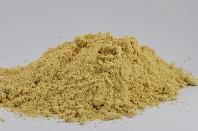Sojamehl vollfett 5kg [Lebensmittelqualität]